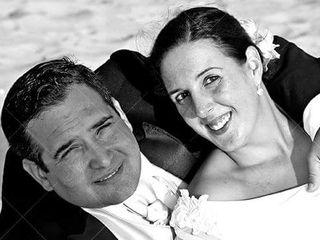 La boda de Noelia y Ernesto 3