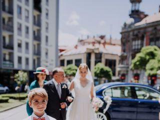 La boda de Cova y Javi 2