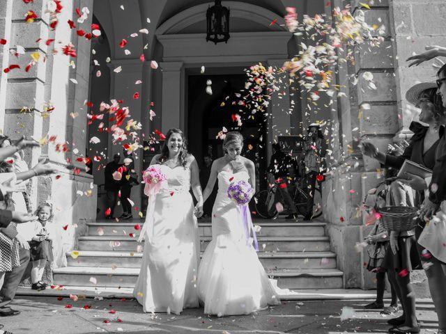 La boda de Jeny y Vero en Sevilla, Sevilla 2