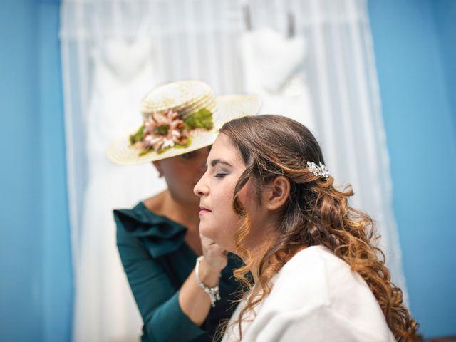 La boda de Jeny y Vero en Sevilla, Sevilla 3