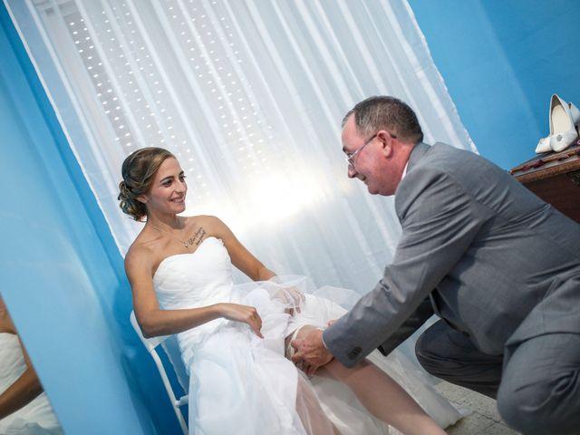 La boda de Jeny y Vero en Sevilla, Sevilla 5