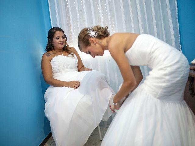 La boda de Jeny y Vero en Sevilla, Sevilla 6