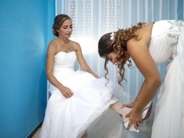 La boda de Jeny y Vero en Sevilla, Sevilla 7