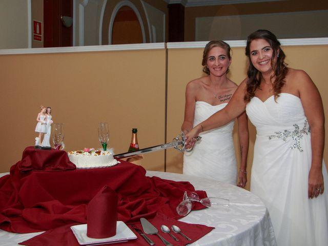La boda de Jeny y Vero en Sevilla, Sevilla 1