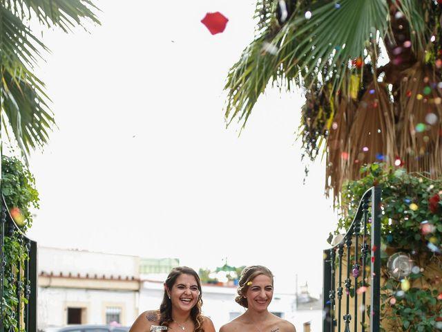 La boda de Jeny y Vero en Sevilla, Sevilla 12