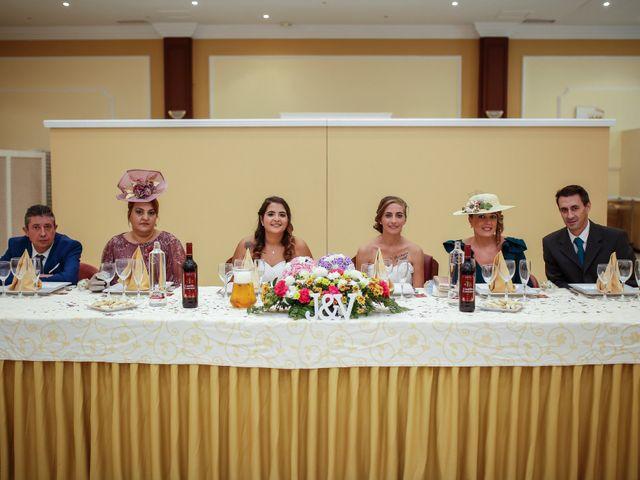 La boda de Jeny y Vero en Sevilla, Sevilla 13