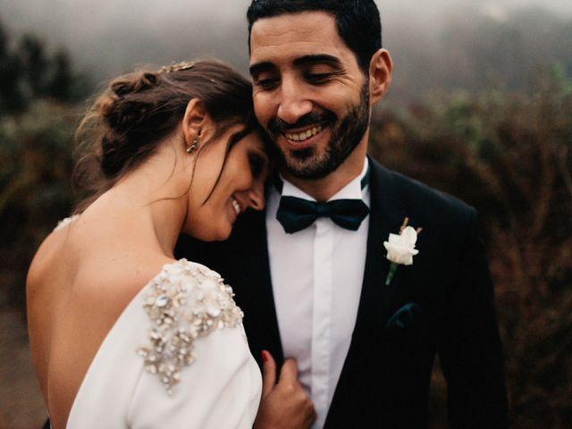 La boda de Jennifer  y Eugenio