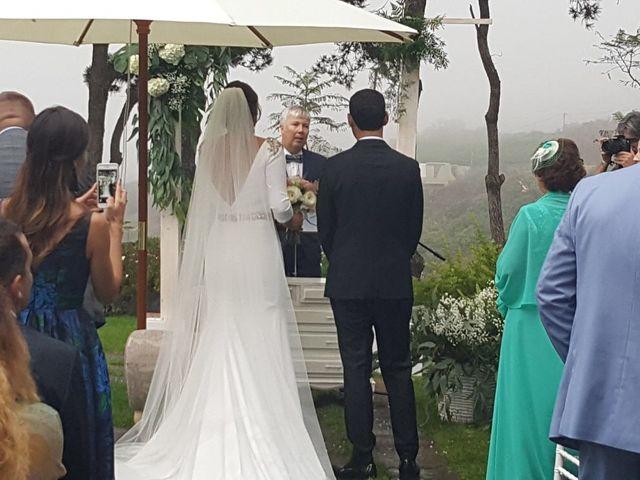 La boda de Eugenio y Jennifer  en Las Palmas De Gran Canaria, Las Palmas 5