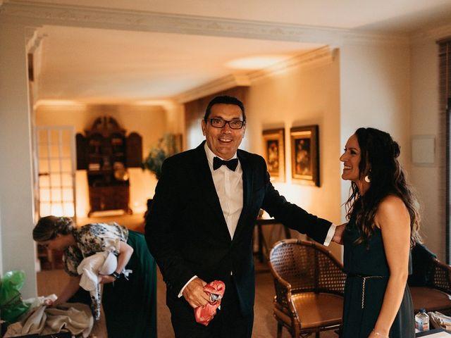 La boda de Eugenio y Jennifer  en Las Palmas De Gran Canaria, Las Palmas 9