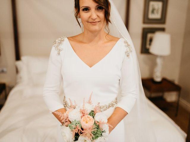 La boda de Eugenio y Jennifer  en Las Palmas De Gran Canaria, Las Palmas 19