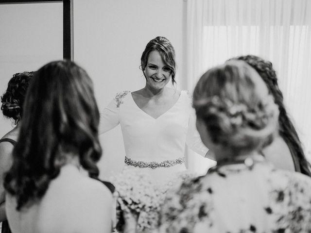 La boda de Eugenio y Jennifer  en Las Palmas De Gran Canaria, Las Palmas 21