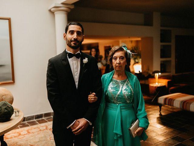 La boda de Eugenio y Jennifer  en Las Palmas De Gran Canaria, Las Palmas 23