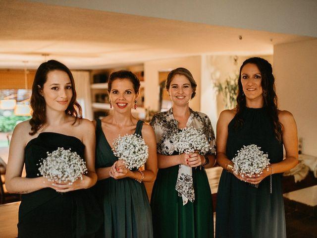 La boda de Eugenio y Jennifer  en Las Palmas De Gran Canaria, Las Palmas 24