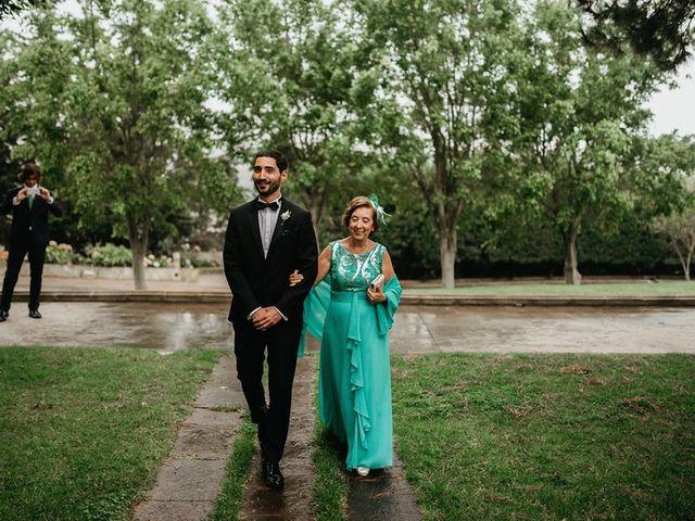 La boda de Eugenio y Jennifer  en Las Palmas De Gran Canaria, Las Palmas 25