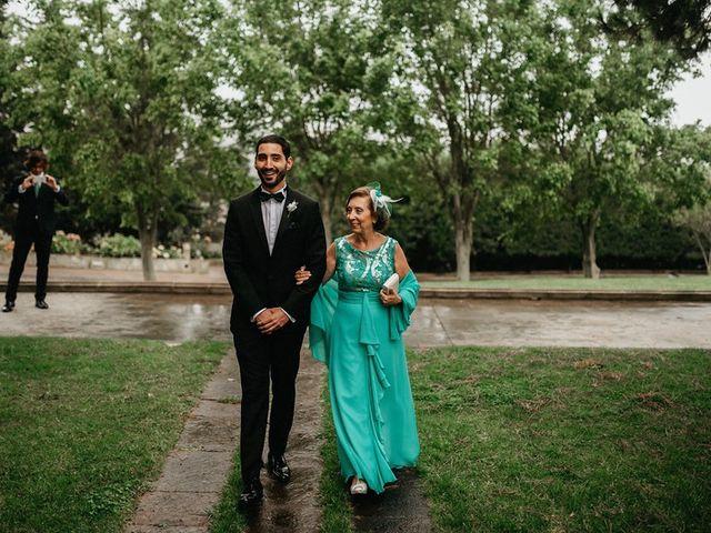 La boda de Eugenio y Jennifer  en Las Palmas De Gran Canaria, Las Palmas 26