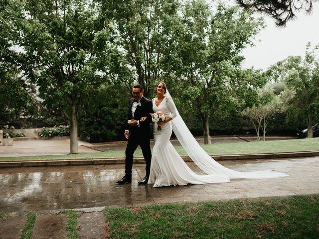 La boda de Eugenio y Jennifer  en Las Palmas De Gran Canaria, Las Palmas 28