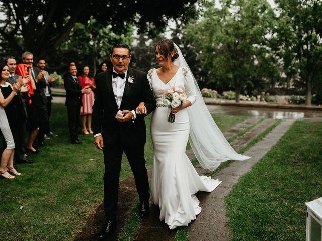 La boda de Eugenio y Jennifer  en Las Palmas De Gran Canaria, Las Palmas 30