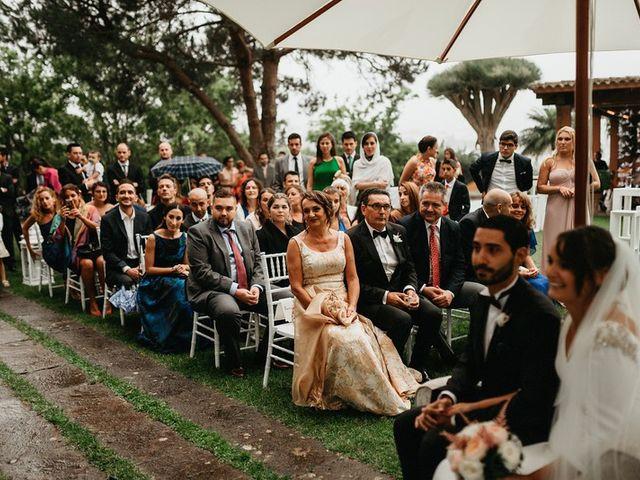 La boda de Eugenio y Jennifer  en Las Palmas De Gran Canaria, Las Palmas 34