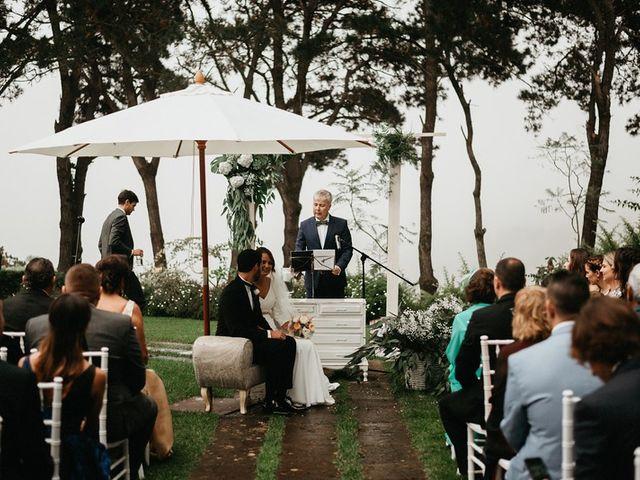 La boda de Eugenio y Jennifer  en Las Palmas De Gran Canaria, Las Palmas 36