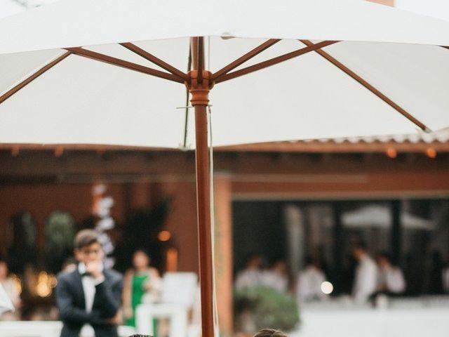 La boda de Eugenio y Jennifer  en Las Palmas De Gran Canaria, Las Palmas 40