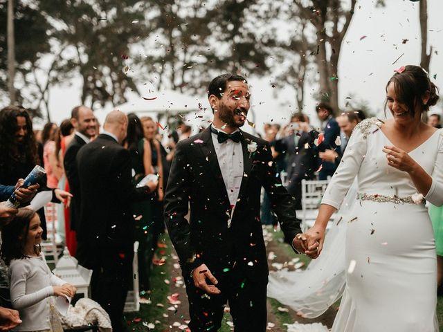 La boda de Eugenio y Jennifer  en Las Palmas De Gran Canaria, Las Palmas 43