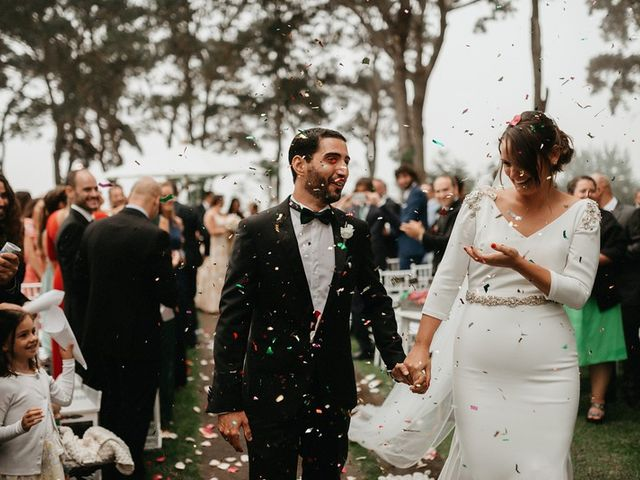 La boda de Eugenio y Jennifer  en Las Palmas De Gran Canaria, Las Palmas 44