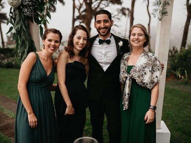 La boda de Eugenio y Jennifer  en Las Palmas De Gran Canaria, Las Palmas 53