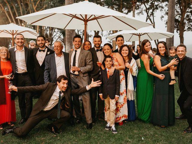 La boda de Eugenio y Jennifer  en Las Palmas De Gran Canaria, Las Palmas 54