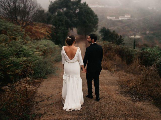 La boda de Eugenio y Jennifer  en Las Palmas De Gran Canaria, Las Palmas 55
