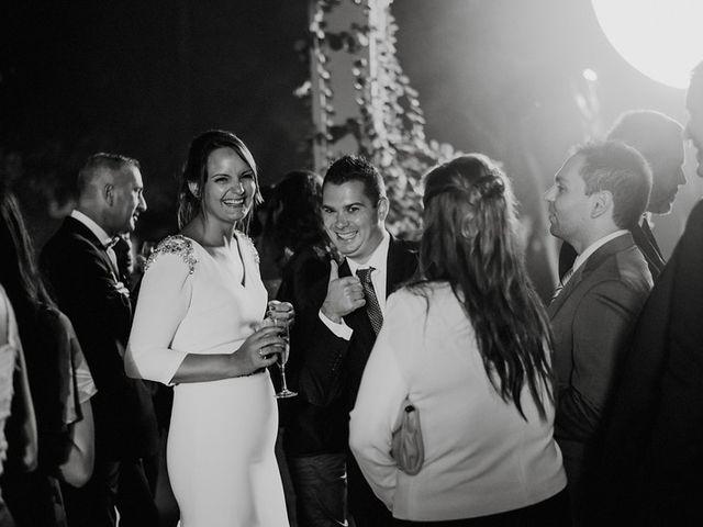 La boda de Eugenio y Jennifer  en Las Palmas De Gran Canaria, Las Palmas 61