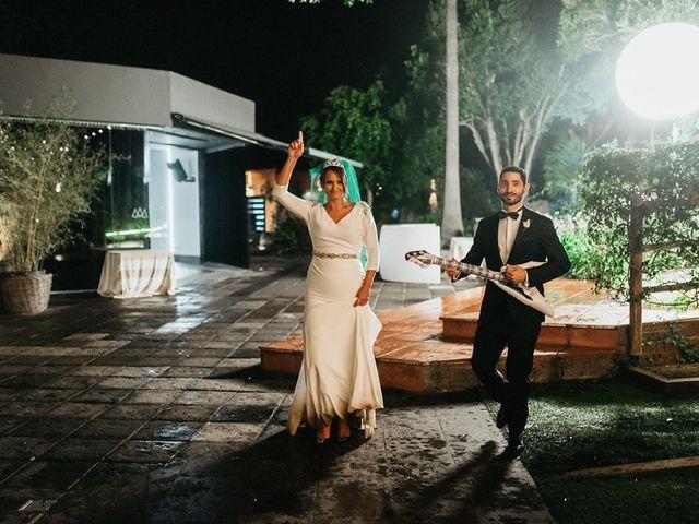 La boda de Eugenio y Jennifer  en Las Palmas De Gran Canaria, Las Palmas 67