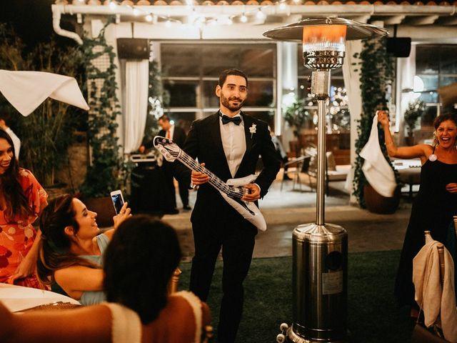 La boda de Eugenio y Jennifer  en Las Palmas De Gran Canaria, Las Palmas 68
