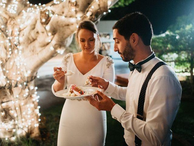 La boda de Eugenio y Jennifer  en Las Palmas De Gran Canaria, Las Palmas 72