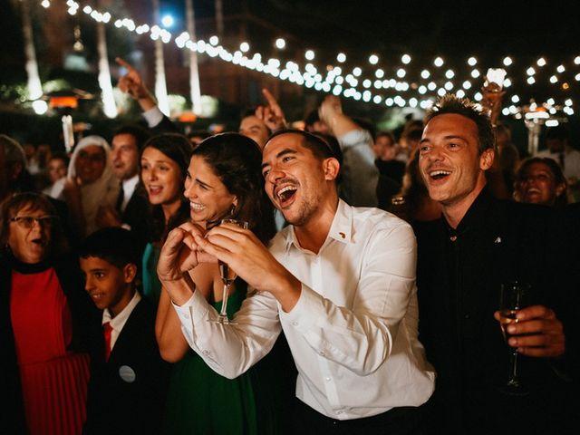 La boda de Eugenio y Jennifer  en Las Palmas De Gran Canaria, Las Palmas 74