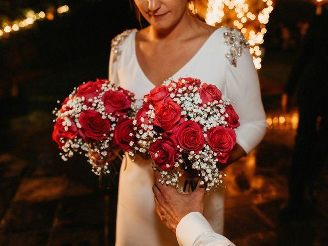 La boda de Eugenio y Jennifer  en Las Palmas De Gran Canaria, Las Palmas 75