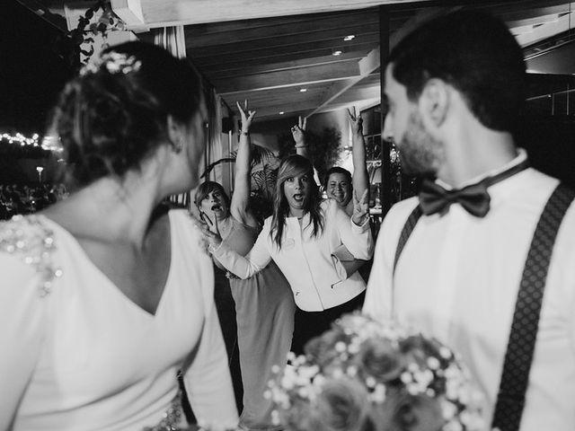 La boda de Eugenio y Jennifer  en Las Palmas De Gran Canaria, Las Palmas 76
