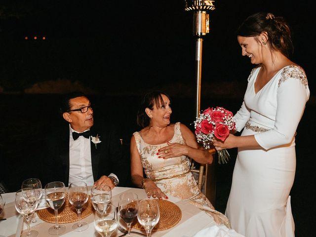 La boda de Eugenio y Jennifer  en Las Palmas De Gran Canaria, Las Palmas 77