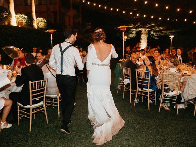 La boda de Eugenio y Jennifer  en Las Palmas De Gran Canaria, Las Palmas 80