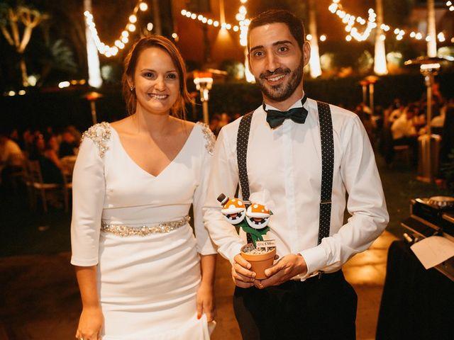 La boda de Eugenio y Jennifer  en Las Palmas De Gran Canaria, Las Palmas 82