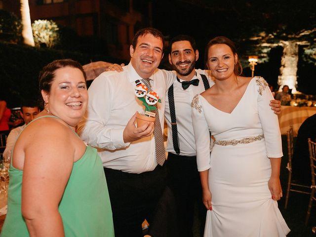 La boda de Eugenio y Jennifer  en Las Palmas De Gran Canaria, Las Palmas 83
