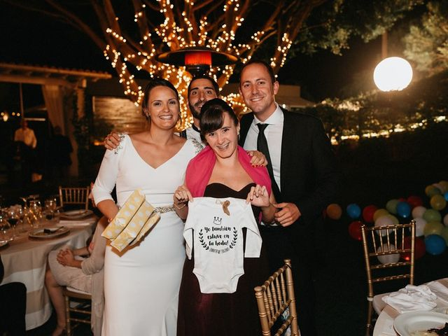 La boda de Eugenio y Jennifer  en Las Palmas De Gran Canaria, Las Palmas 84