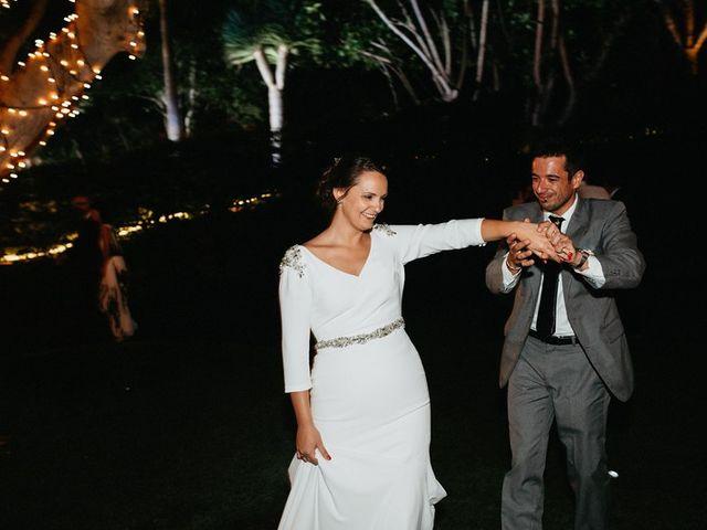 La boda de Eugenio y Jennifer  en Las Palmas De Gran Canaria, Las Palmas 85