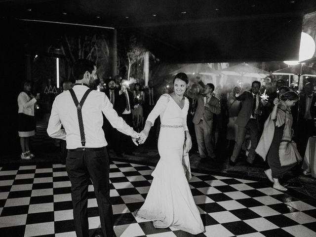 La boda de Eugenio y Jennifer  en Las Palmas De Gran Canaria, Las Palmas 87