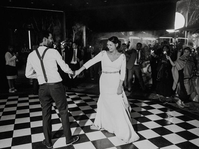 La boda de Eugenio y Jennifer  en Las Palmas De Gran Canaria, Las Palmas 88