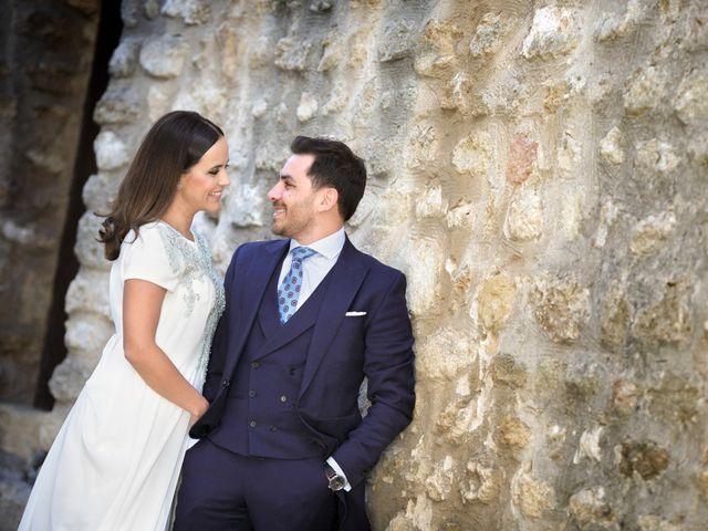 La boda de Joaquín y Estefanía en Lebrija, Sevilla 32