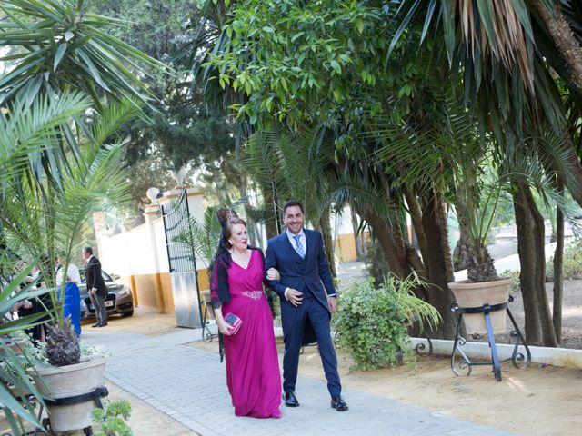 La boda de Joaquín y Estefanía en Lebrija, Sevilla 114