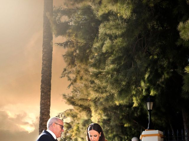 La boda de Joaquín y Estefanía en Lebrija, Sevilla 117