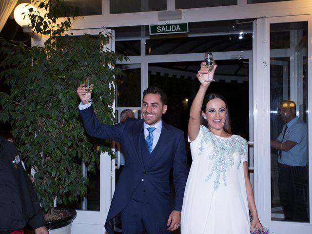 La boda de Joaquín y Estefanía en Lebrija, Sevilla 124