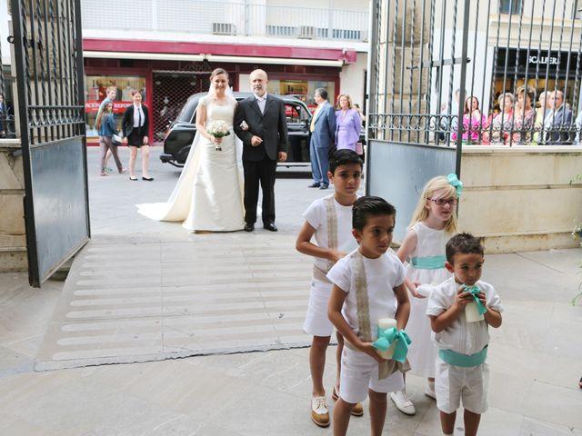 La boda de Manuel y María Jesús en Sevilla, Sevilla 8