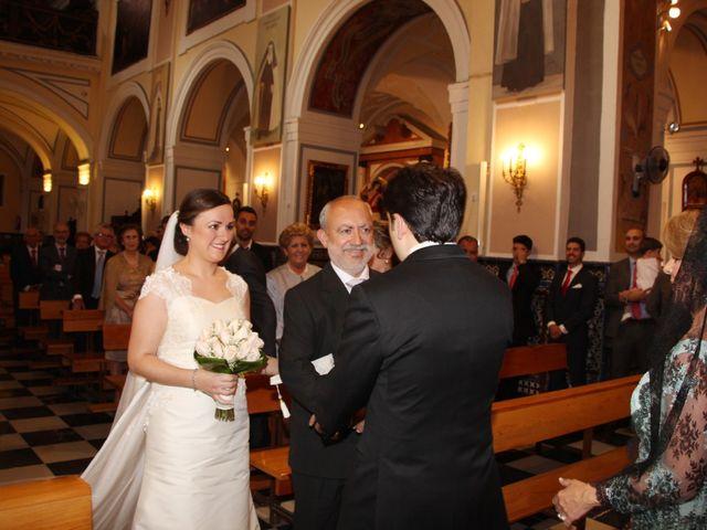 La boda de Manuel y María Jesús en Sevilla, Sevilla 9
